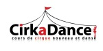 cirkadance cirkadanse ecole de cirque paca spectacle numero evenementiel cabaret dîner spectacle noel anniversaire